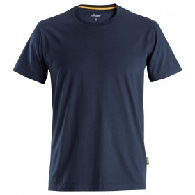 2526 T-Shirt en coton biologique AllroundWork T-shirts-polos