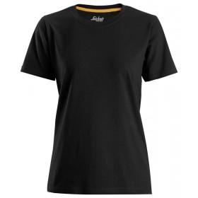 2517 T-Shirt pour femme en coton biologique AllroundWork Femmes