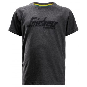 7510 Junior Logo T-Shirt