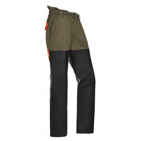 1SQ4 Pantalon de débroussaillage