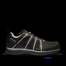 SOLID GEAR EVOLUTION BLACK Solid Gear / Toe Guard SG80116