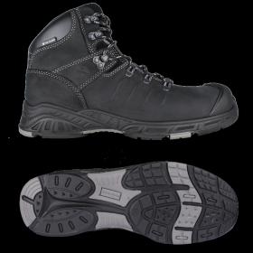 TOE GUARD NITRO S3, SRC, HRO Solid Gear / Toe Guard TG80430