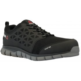 Basket de sécurité S1P excel light black Reebok 1038 S1P