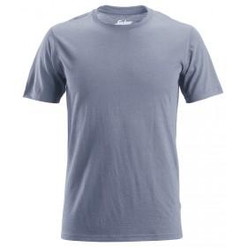 SNICKERS T-shirt en laine 2527