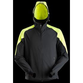 SNICKERS Sweat-shirt à capuche zippé neon 8025 Sweatshirts-Polar 8025