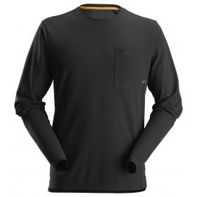 2498 AllroundWork, T-shirt à manches longues 37.5®