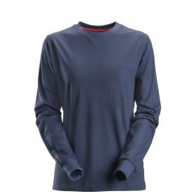 2467 ProtecWork, T-shirt à manches longues pour femme