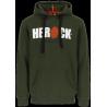 HEROCK HERO SWEATER AVEC CAPUCHON
