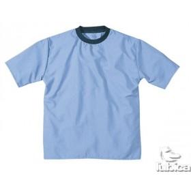 100641 SALLE BLANCHE T-SHIRT 7R015 XA80 Environnement sterile 100641