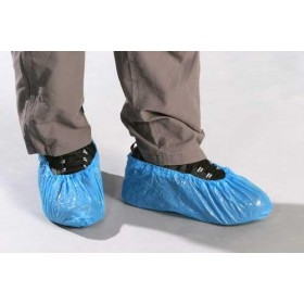 Couvre chaussures-Surchaussures jetables / 100 pcs Accessoires & jettables