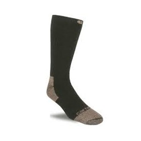 A555-2PAIRES FULL CUSHION STEEL-TOE COTTON WORK BOOT SOCK Accessoires
