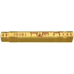 Mètre pliant G59 1m(10pces) Measuring