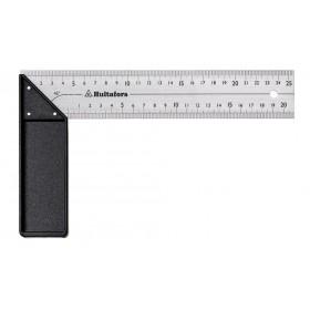 Équerre 20cm (5 pces) Measuring