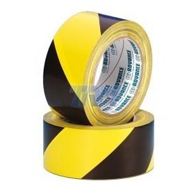 Tape noir/jaune Cônes & Autres