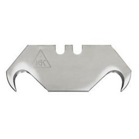 Lame à moquette de rechange pour couteau universel (10x10lames) Cutting