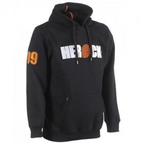 Enki sweater avec capuchon 23MSW1202 Pulls-polar 23MSW1202