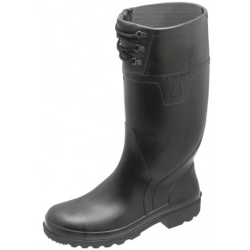Light Boot Black S5 51212 Bottes 51212