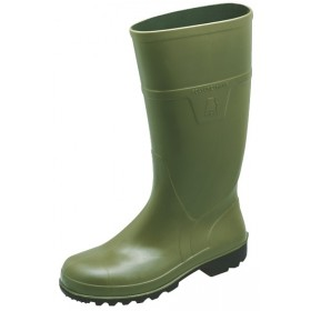 Light Boot Olive S4 51010 Bottes 51010
