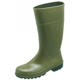 Light Boot Olive S5 51009 Bottes 51009