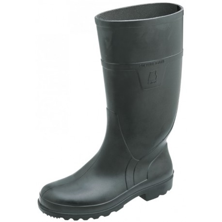 Light Boot Black O4 41012 Bottes 41012