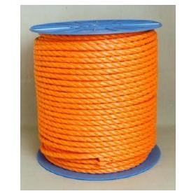 10 mm / 1160 kg Polypropylene / 100 m