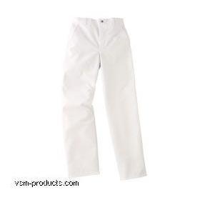 Pantalon Marcheur blanc enfant Tout pour le marcheur