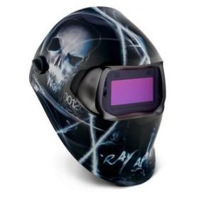 3M ™ Speedglas ™ Casque de soudage 100 Xterminator, 75 22 20 Casque de soudure