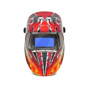 3M ™ Speedglas ™ Casque de soudage 100 Razor Dragon, 75 24 20 Casque de soudure
