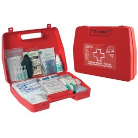 TROUSSE DE SECOURS INDUSTRIE II Secourisme