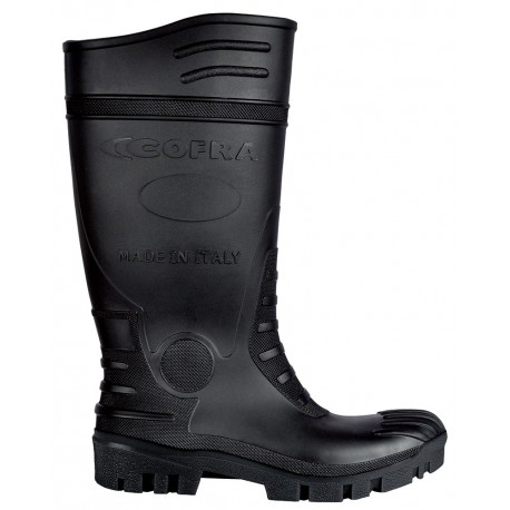 00300-012 TYPHOON BLACK/BLACK S5 SRC NI-BOOTS TYPHOON