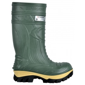 00040-007 THERMIC D.GREEN S5 HRO CI SRC THERMIC BOOTS