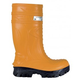 00040-001 THERMIC ORANGE S5 HRO CI SRC THERMIC BOOTS