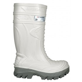 00040-002 THERMIC WHITE S5 HRO CI SRC THERMIC BOOTS