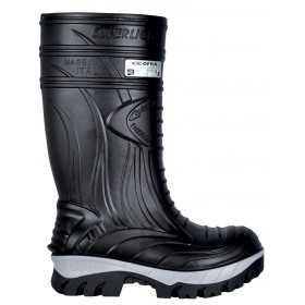 00040-004 THERMIC BLACK S5 HRO CI SRC THERMIC BOOTS