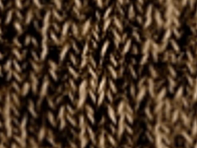 Dark Brown / Sandstone