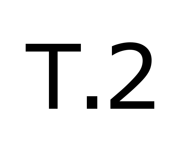 2 (M)