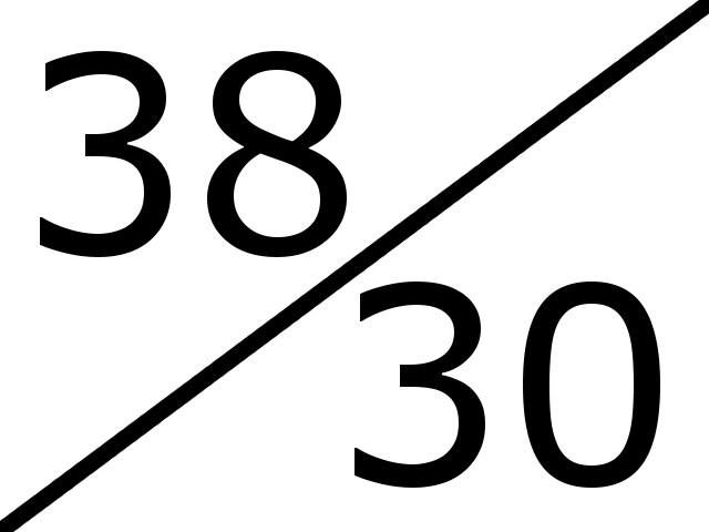 38-30