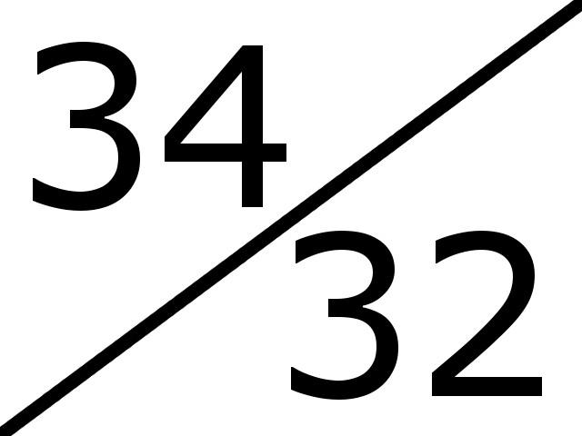 34-32