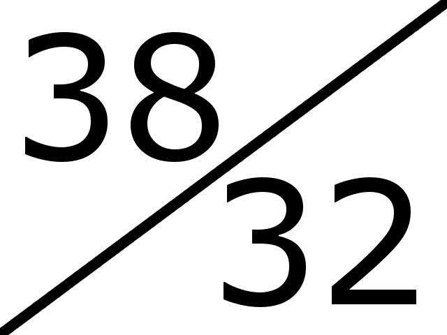 38-32
