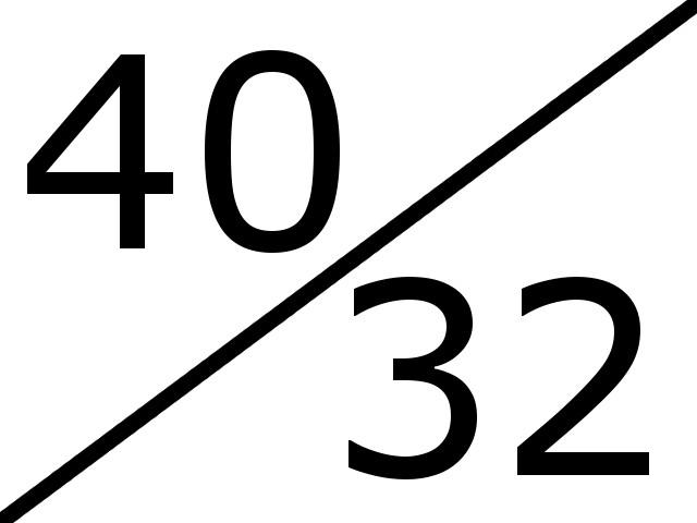 40-32