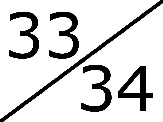 33-34