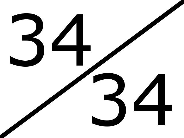 34-34
