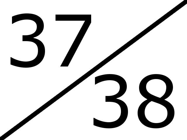 37-38