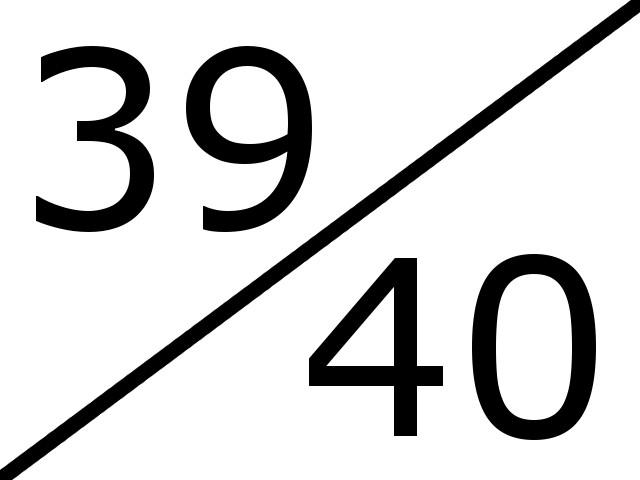 39-40