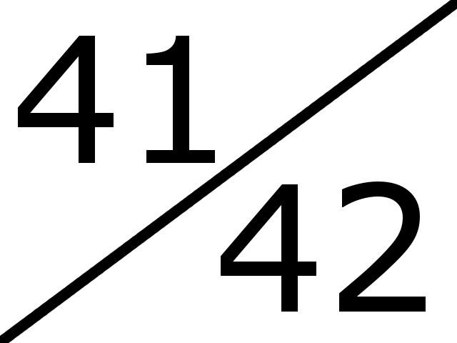 41-42