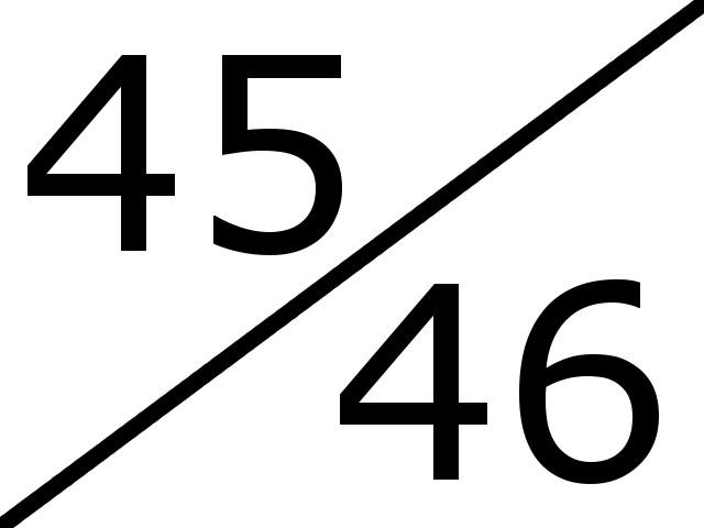 45-46